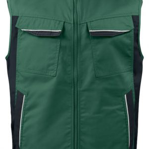 Bodywarmer Multipoches